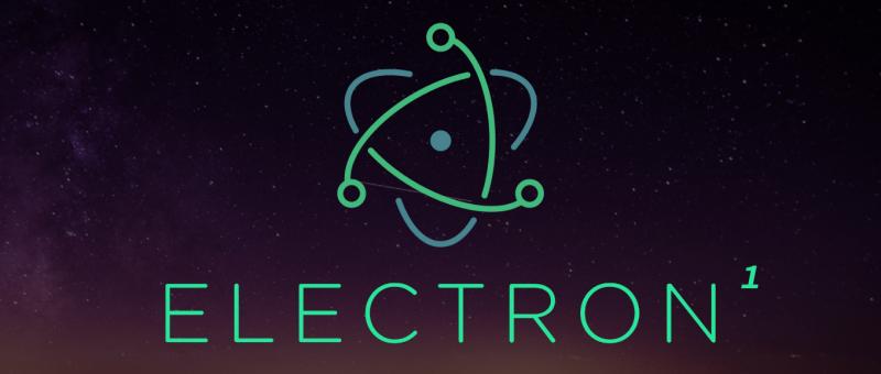 Logo Electron