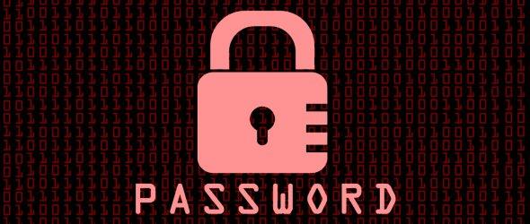 Jak správně ukládat hesla