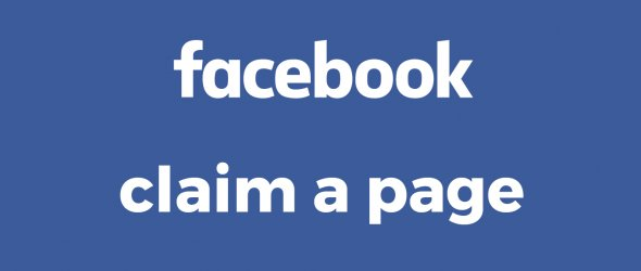 Jak převzít neoficiální Facebook stránku