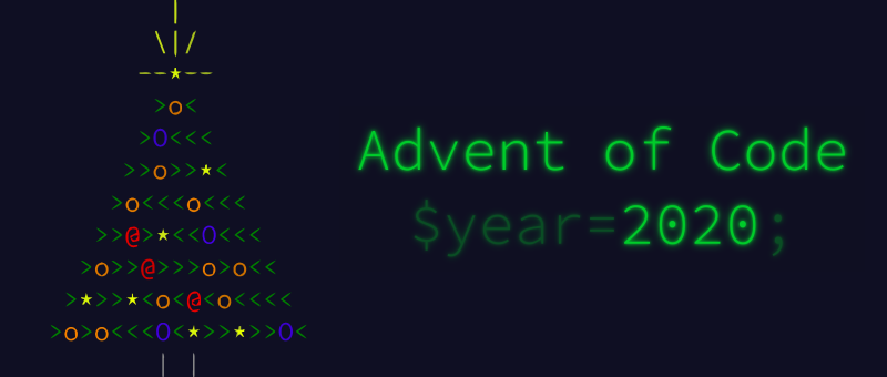 Advent of code v Go