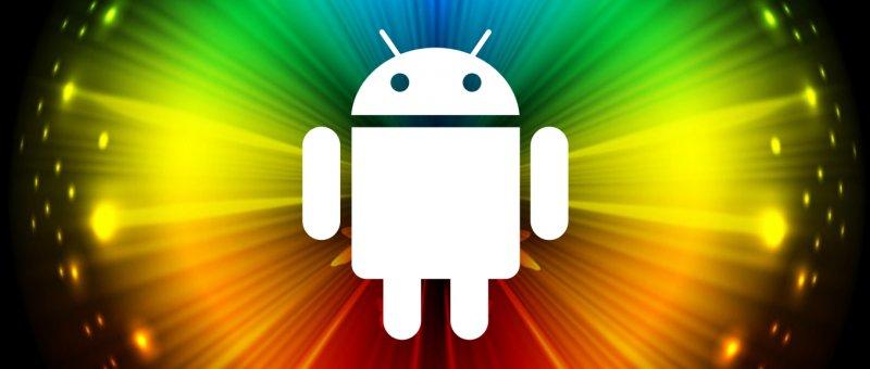 Užitečné aplikace pro Android