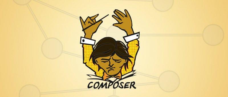 Přidání balíčku do Composeru bez Packagist