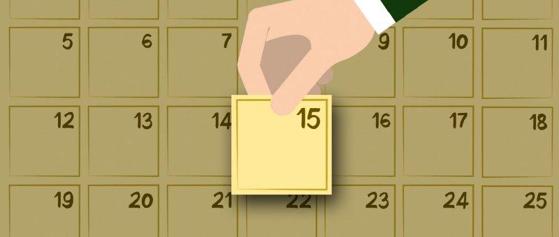 Jak vybrat date/time picker