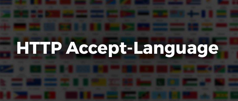 Jak správně vybrat jazyk webu pro návštěvníka