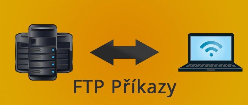 FTP Přesun složek