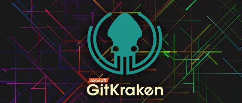 GitKraken - multiplatformní GUI pro git