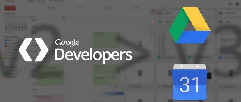Přechod z Google API v2 na v3