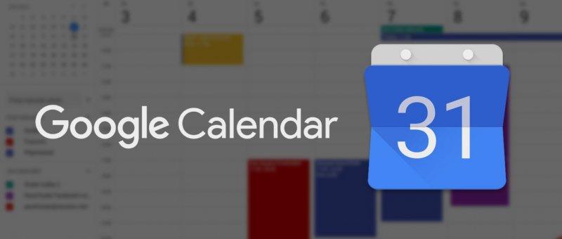 Hromadná úprava událostí v Google Kalendáři