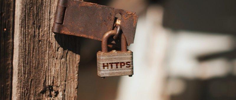 Apache a SSL na localhostu