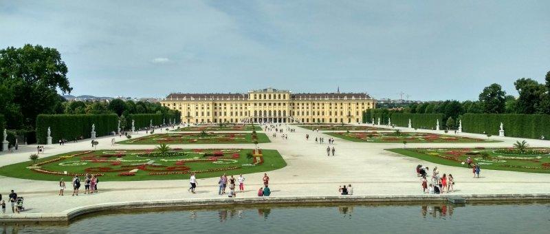 Shönbrunn