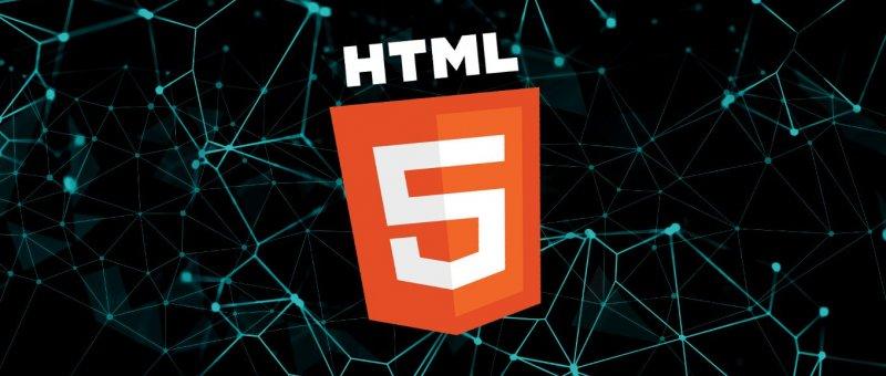 Méně známé HTML5 API, 1. část