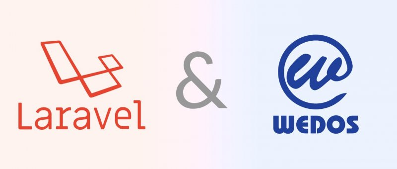 Laravel na sdíleném hostingu Wedos i OneBit