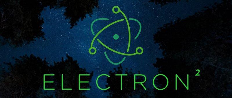 Electron, 2. část