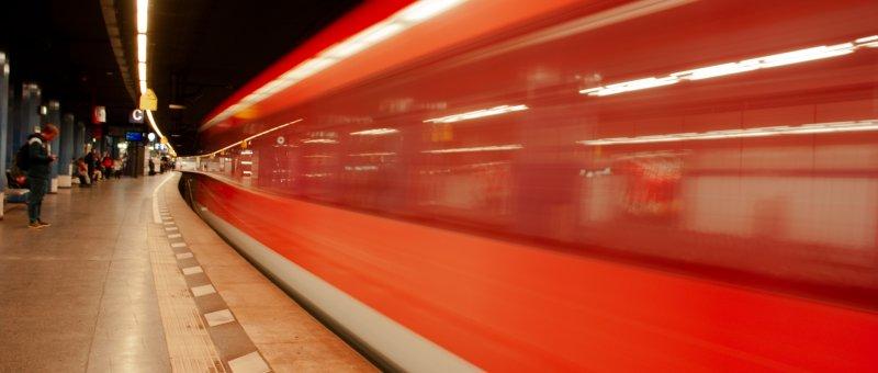 Metro v Mnichově