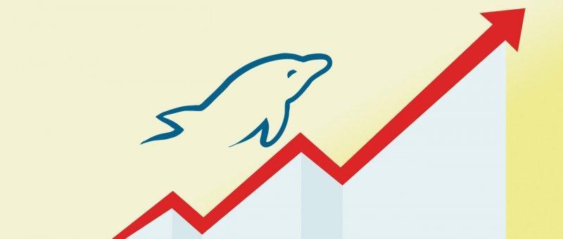 Zvýšení výkonu MySQL databází díl 2