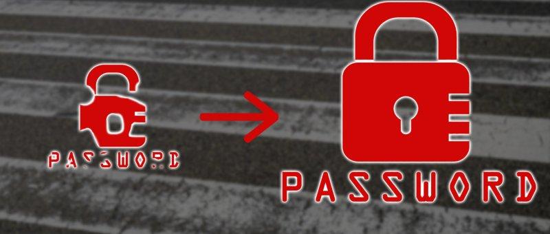 Přechod na bezpečnější bcrypt