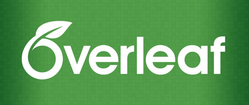 Overleaf - Online LaTeX editor