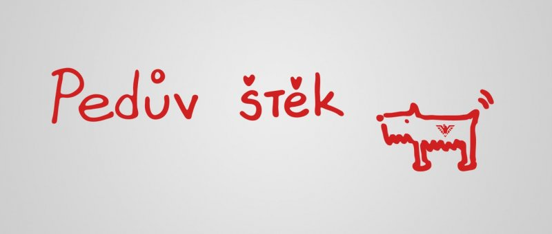 Logo Pedova štěku