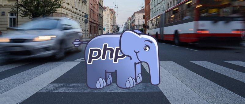 Přechod z PHP 5 na PHP 7