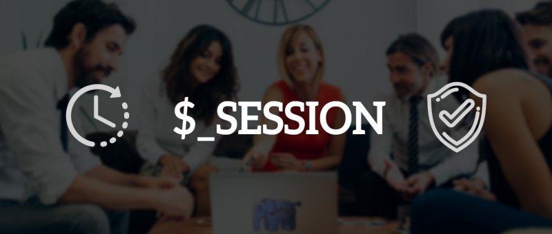 Bezpečnost a expirace sessions v PHP
