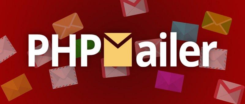 PHPMailer - vše pro správné odeslání emailů