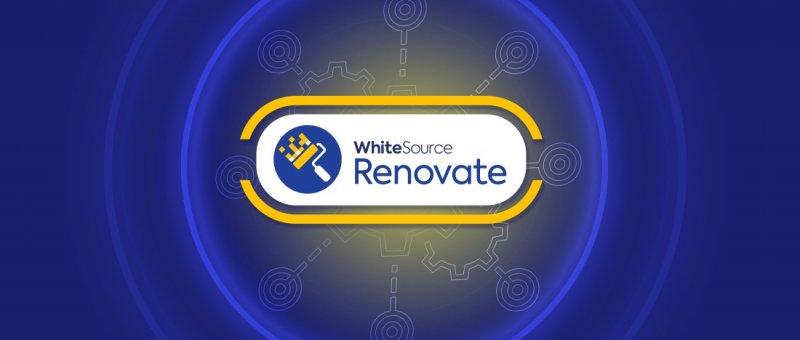 Aktualizace závislostí s Renovate Botem