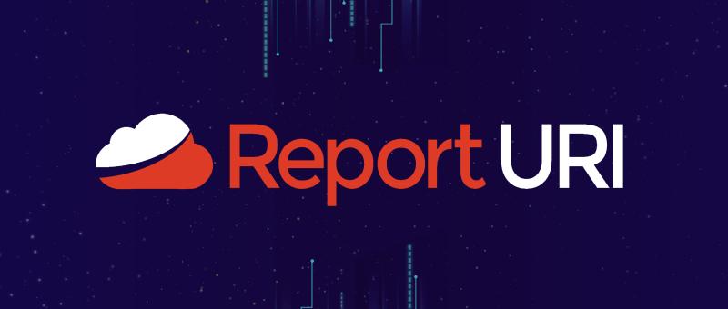 Report URI - Správce reportů z prohlížeče