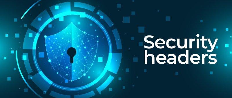Security headers - Co jsou a jak na ně