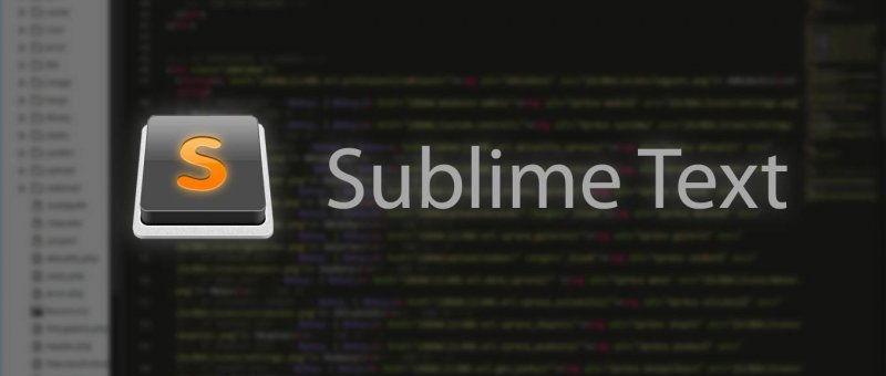 Úprava balíčku do Sublime Text