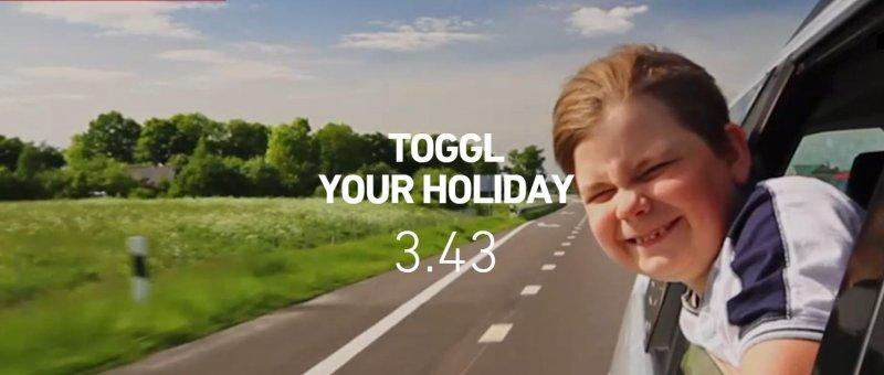 Toggl - měřte si čas strávený čímkoli