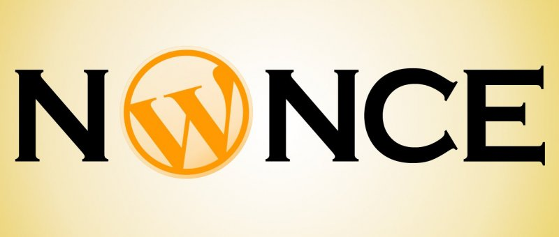 "Wordpress - nonce neni ""once"""