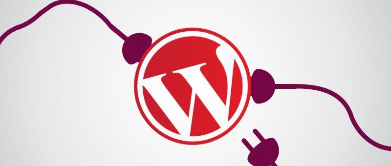 Jednoduchý plugin do WordPressu