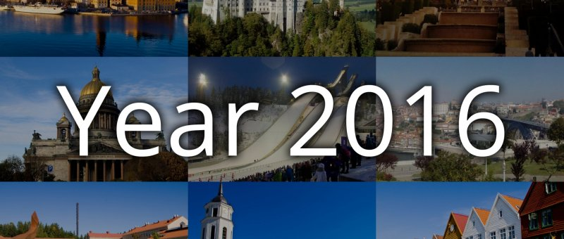 Year 2016 review