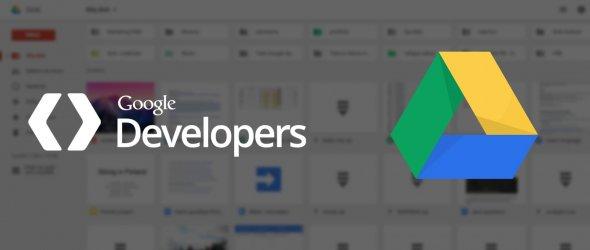Google Drive API - Nahrávání souborů v PHP