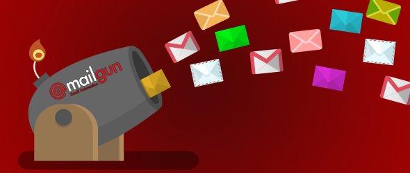 Mailgun - profesionální práce s emaily