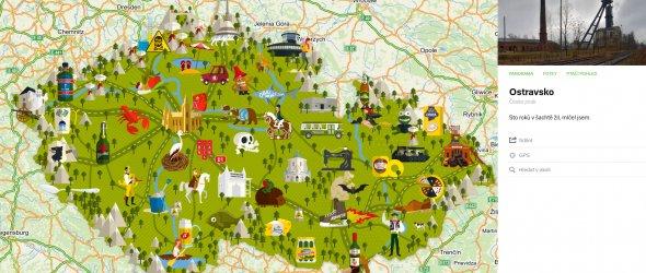 Apríl - Mapy.cz