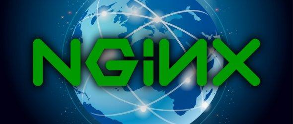 Jednoduchý proxy server s nginx