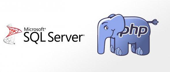 Instalace MS SQL ovladače do PHP